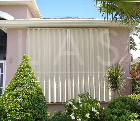 What Are The Best Hurricane Shutters For Homes In New Orleans