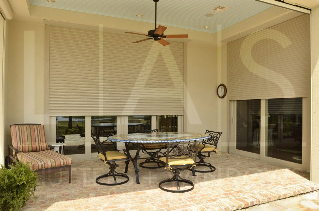 The Best Types Of Hurricane Shutters For Your Home