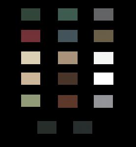 LAS Manufacturing Facility Color Picker