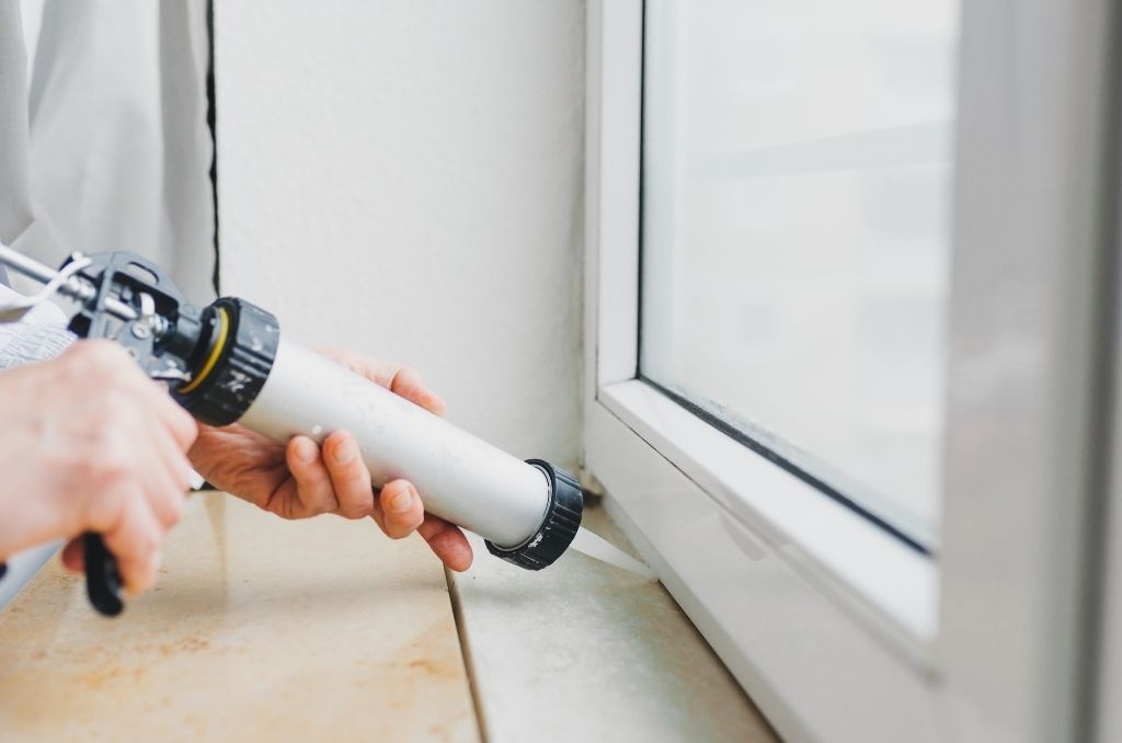 OSI Caulk: Why Does It Matter for My Installation?