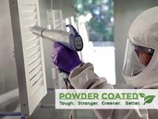 powdercoating