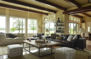LAS Windows and Doors Natural Sunlight Home Improvement