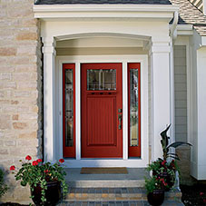 LAS Entry and Other Door