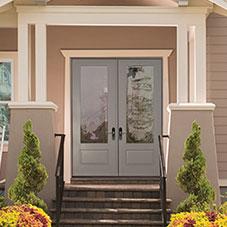 LAS Entry and Other Door French Door