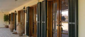 LAS Home Doors Shutters