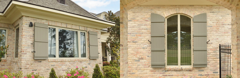 Shutter And Window Company Las Shutters And Windows