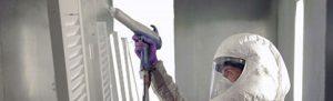powdercoating shutters