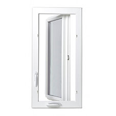 LAS Casement Window Interior Regular