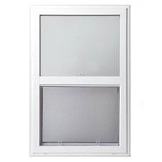 LAS Casement Window Interior Single Hung Screen