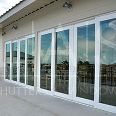 LAS Sliding Glass Doors