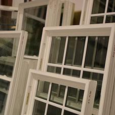LAS Windows Vinyl Windows