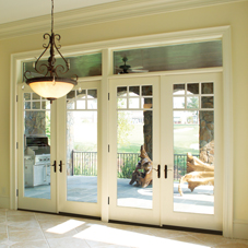 LAS French Doors Entry and Other Doors