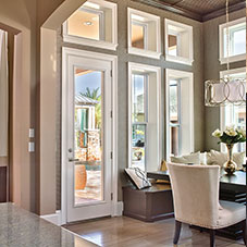 LAS Patio Door