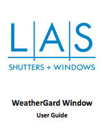 LAS Weathergard User Guide